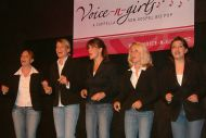 VOICE `N`GIRLS, Winsen/Luhe